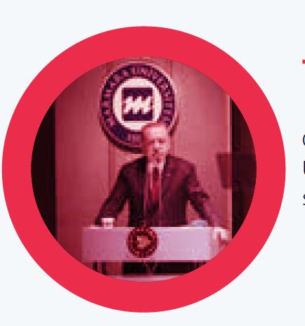 Türkiye'nin İlk Enstitüsü Açıldı