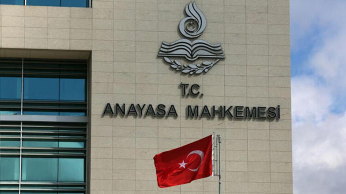 Anayasa Mahkemesi Bireysel Başvuru Kararları