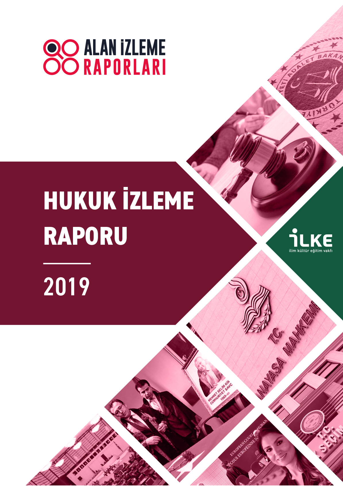 HUKUK İzleme Raporu 2019