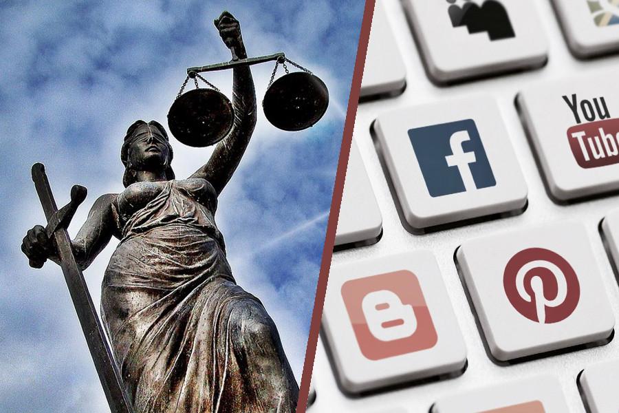 Adalet Arayışının Yeni Yüzü: Sosyal Medya