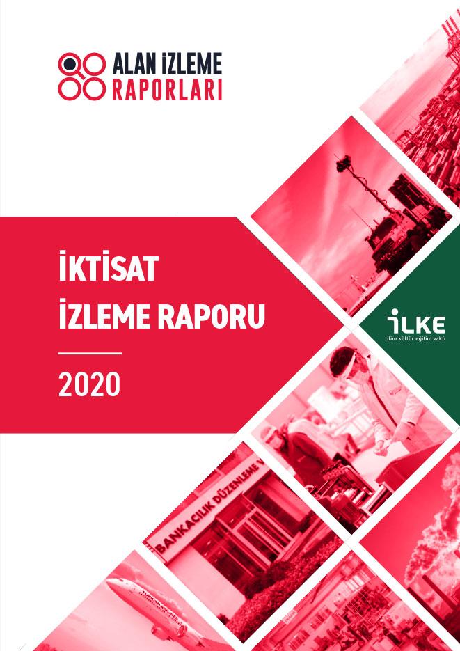 İktisat İzleme Raporu 2020