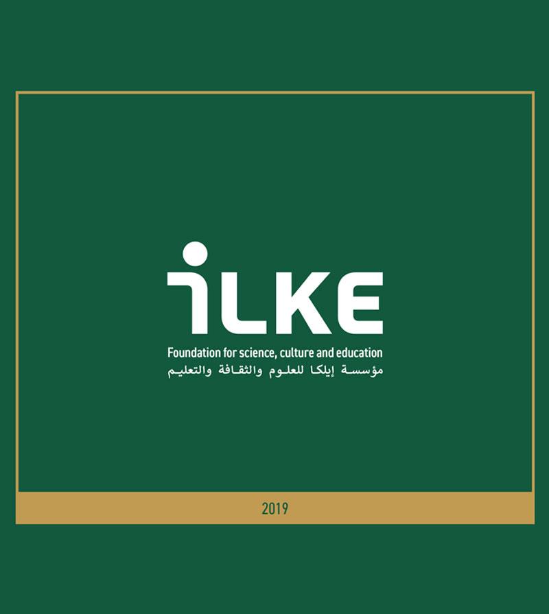 İLKE Vakfı 2019 Tanıtım Kataloğu İng-Ar