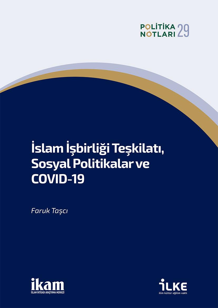İslam işbirliği Teşkilatı, Sosyal Politikalar ve COVID-19